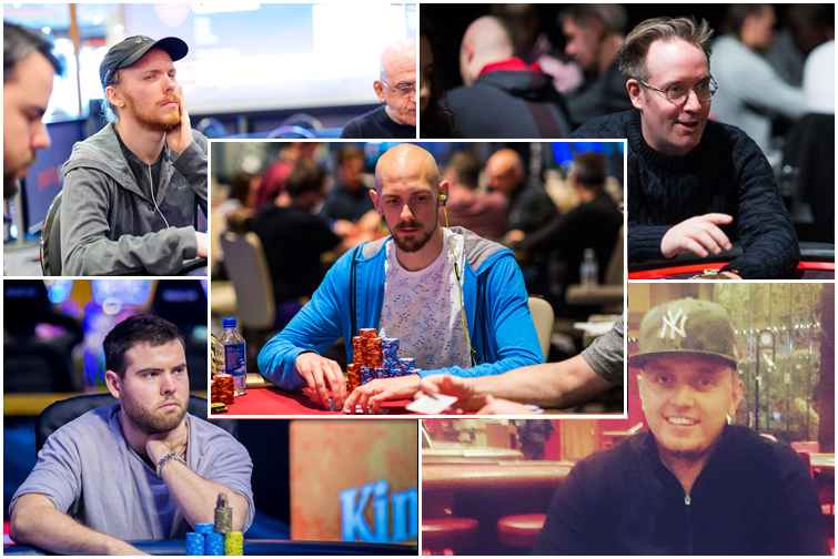 WSOP 2020: Chidwick Tops Talented Brits Poised For Big Series