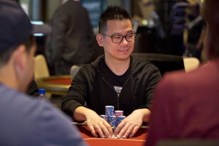 WSOP: Anson Tsang Wins Second Career Gold Bracelet in Event #68