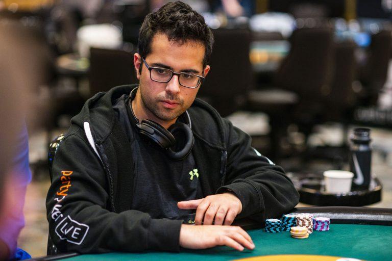 WSOP: Ajay Chabra Claims $1,500 Limit Hold'em Championship Title