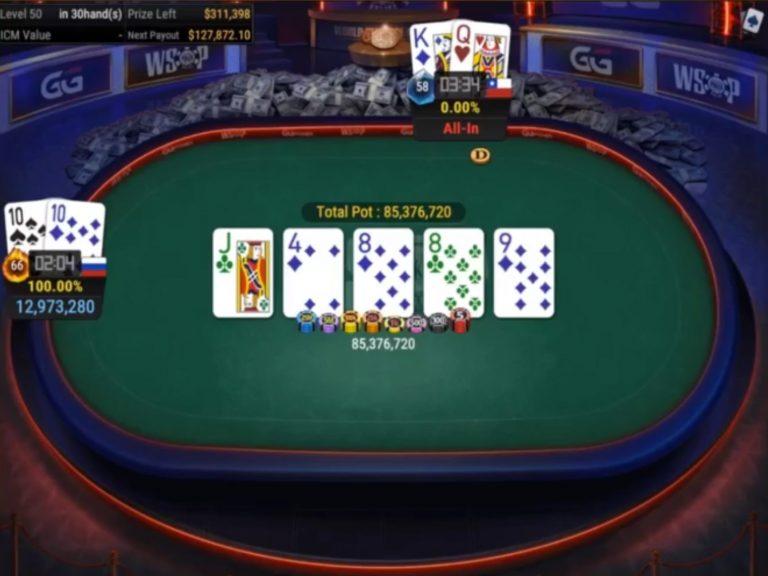 WSOP: Anatoly Suvarov Turns $150 Into $183,526, WSOP Bracelet
