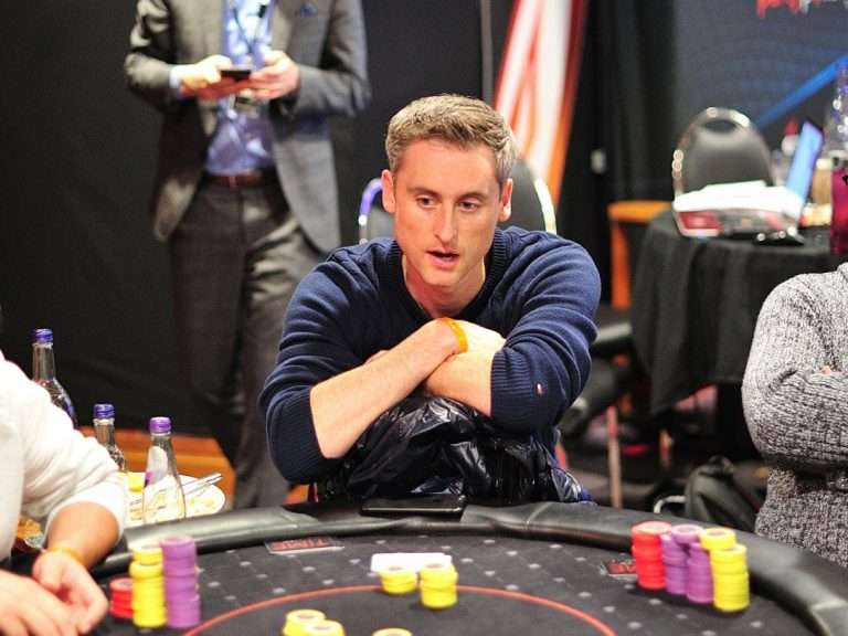WSOP: Ireland's Eoghan O'Dea Takes Down $400 PLO Event for $100K