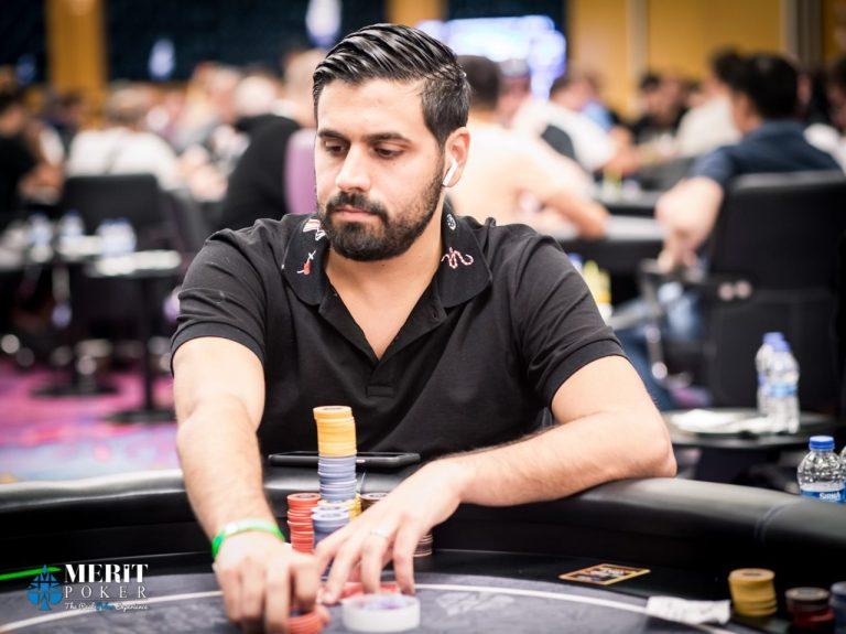 WSOP: Ravid Garbi Wins WSOP Online $5K Six Max NLHE Championship
