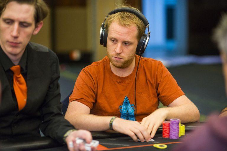 WSOP: Michael Gathy Wins The Closer For $272K, 4th Bracelet