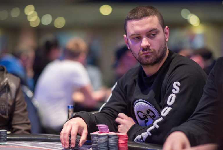 Phillip Mighall Wins WPT Online Championships Main Event For $1.5M
