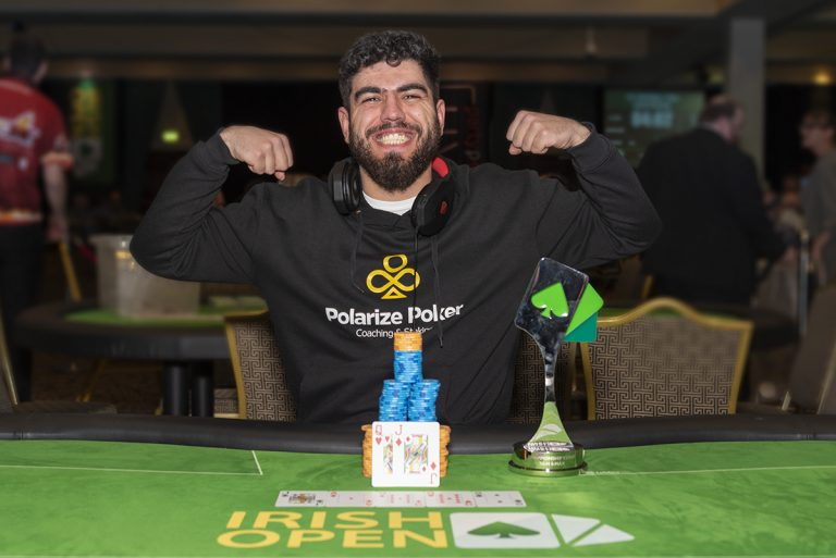 Andre 'PTFisherman23' Marques Ships WCOOP Main Event High, $1.14M