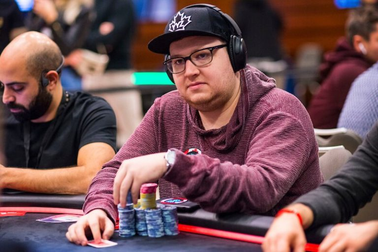 First WCOOP Victory Gives Parker 'tonkaaaa' Talbot Last Laugh