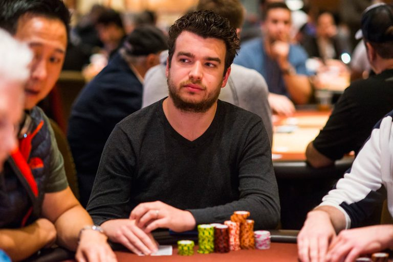 The Hand That Haunts Me: Chris Moorman's WSOPE Disaster