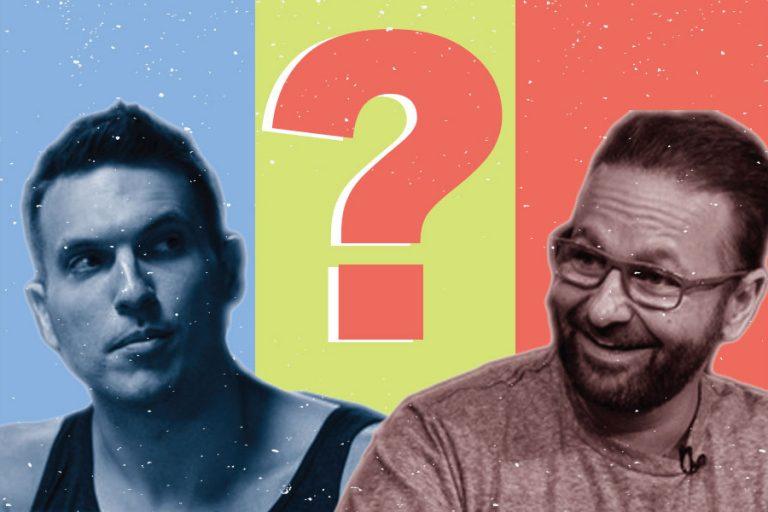 Three Burning Questions Ahead of Doug Polk vs. Daniel Negreanu