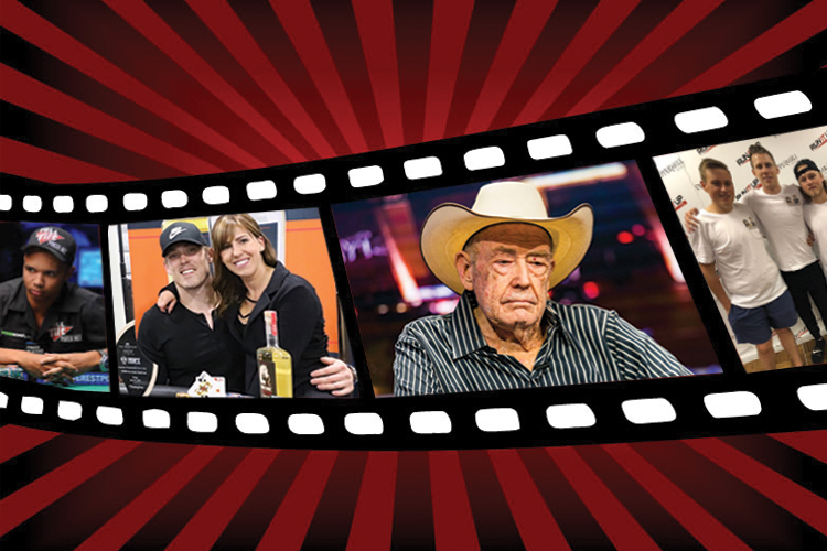 Five True-Life Poker Stories Primed To Be Hollywood Blockbusters