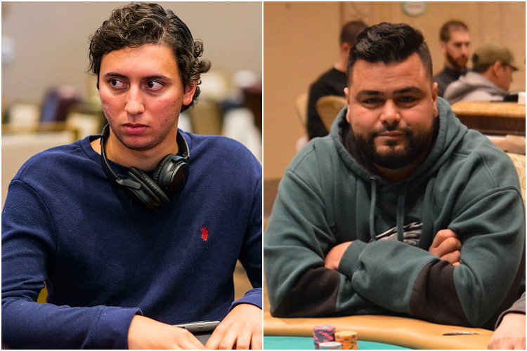 American Pros Battle Their Way Into Online Poker's Top 100