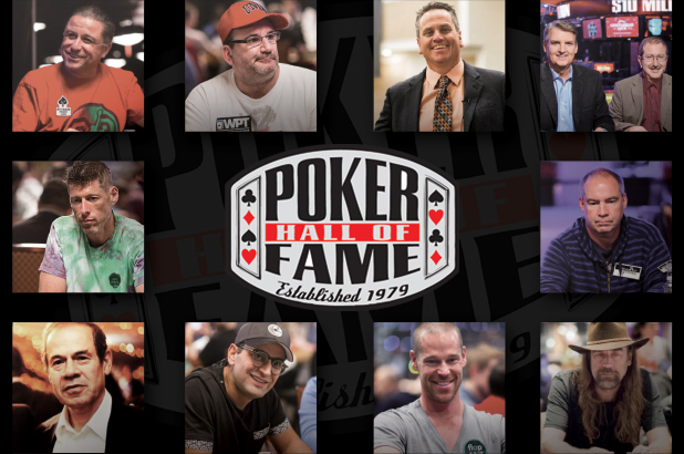 2020 Poker Hall of Fame Nominees Include Matusow, Seed, Scheinberg