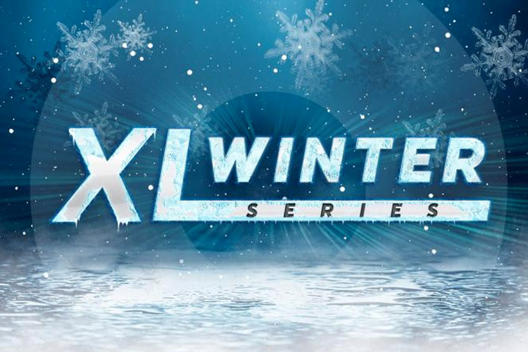888poker Announces New XL Winter Series With Over $1M Guaranteed
