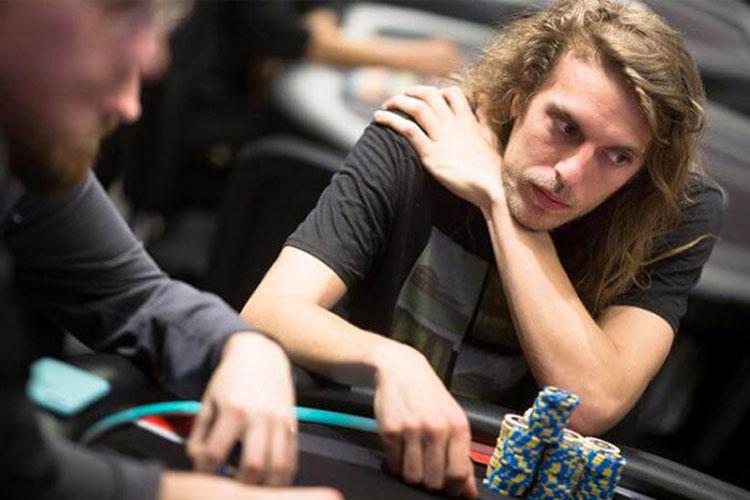 'Giraf' Returns To Online Poker's Top Five, Leads Rankings Risers