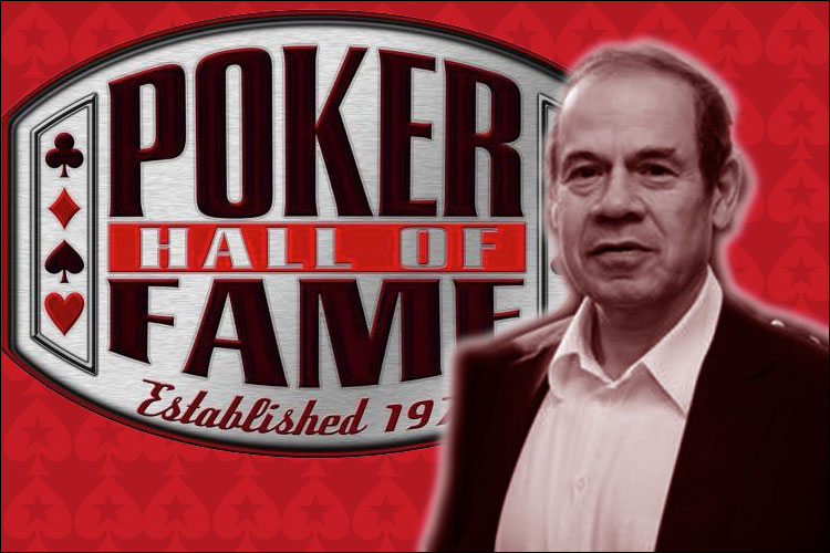 Isai Scheinberg Leads Potential 2020 Poker Hall of Fame Nominees