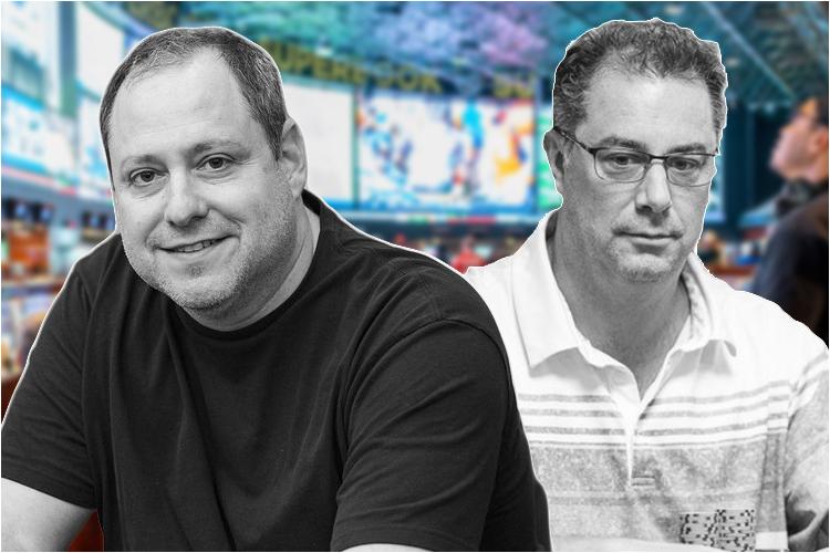 David Baker, Mark Gregorich Team Up for Las Vegas SuperContest Win