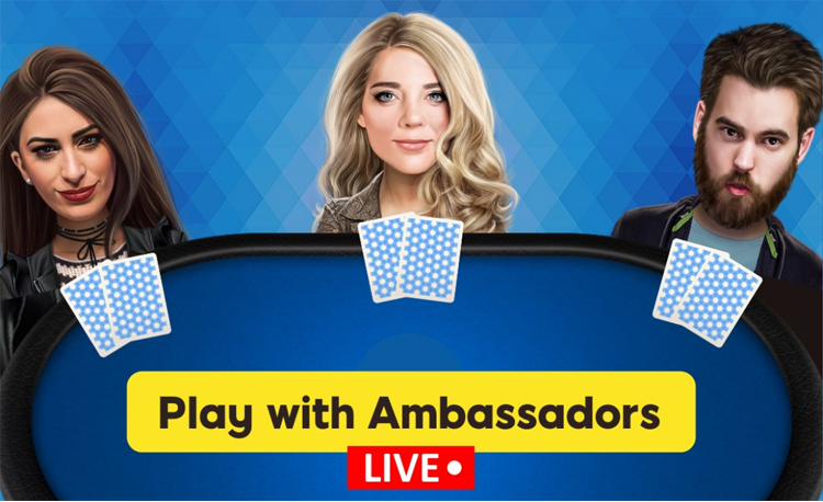Home Game Heroes Get A Shot To Battle The 888poker Ambassadors