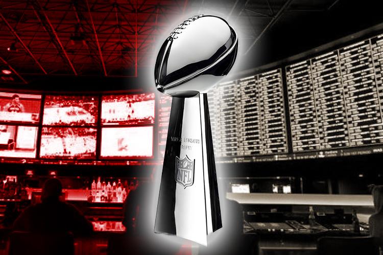 Super Bowl 55 Bets From David Baker, Tony Dunst, Chris Moneymaker