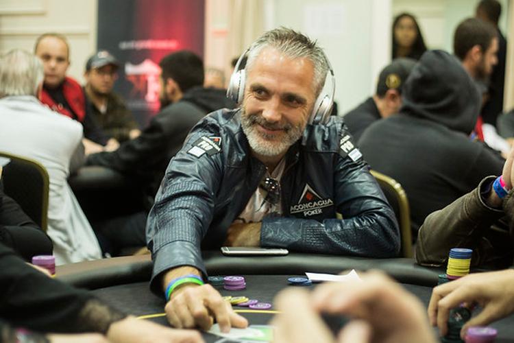 WSOP Main Event Champ Damian Salas Cracks Online Poker Top 10