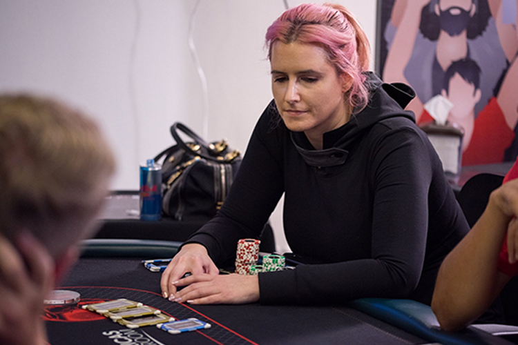 Vanessa Kade Triumphs In PokerStars Sunday Million 15th Anniversary