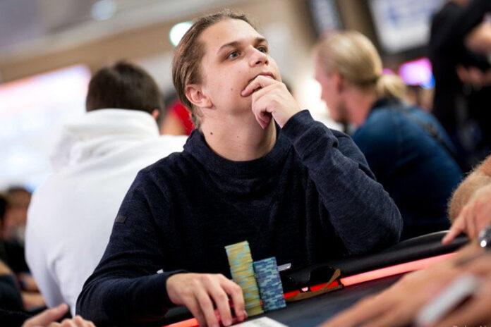 Niklas Astedt SCOOP 2021