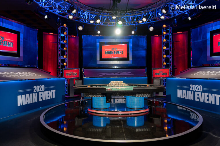 World Series of Poker Strikes Deal with CBS Sports, Leaving ESPN