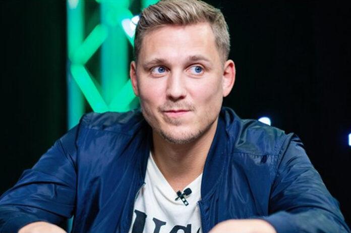 Matthias Joelsson