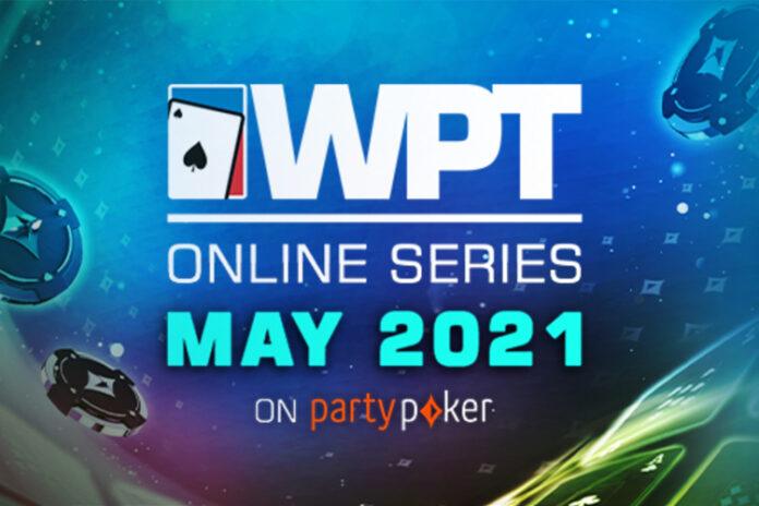 WPT Online Series 2021