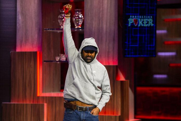 balakrishna patur world poker tour lapc