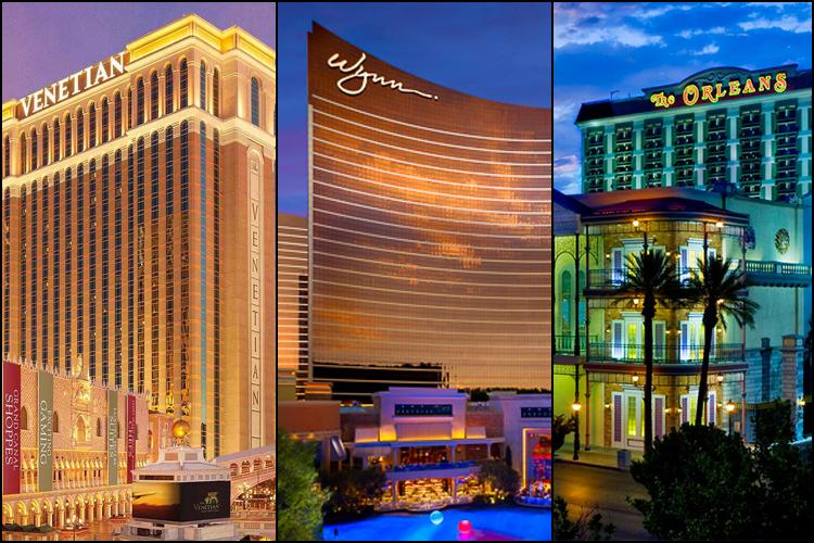 Wynn and Venetian Headline Las Vegas Summer Tournament Scene