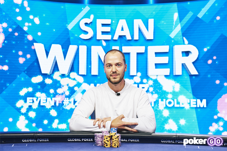 Sean Winter Wins USPO Event #12 for $756K, Peters Wins Overall Title