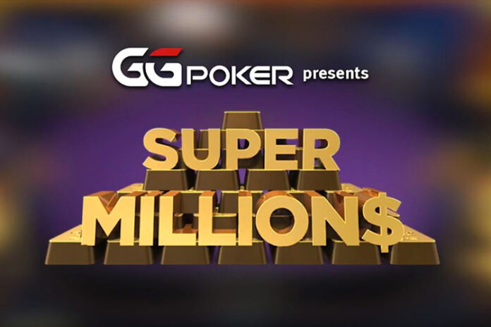 Super Millions Anniversary Edition