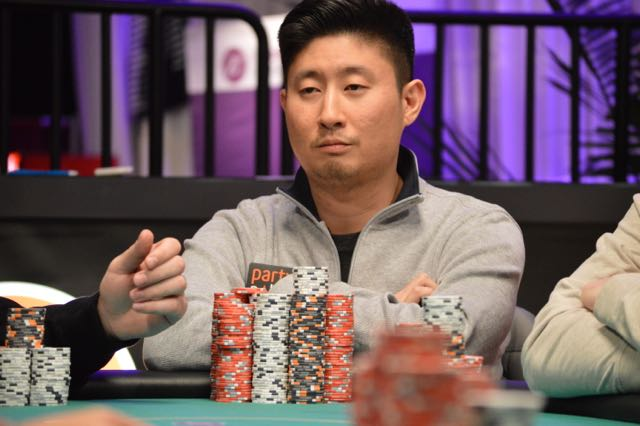 Byung Yoo Overcomes Corey Paggeot to Ship WSOP Online Event #24