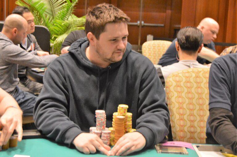 Ryan Hagerty Captures WSOP Online Event #23 for First Gold Bracelet
