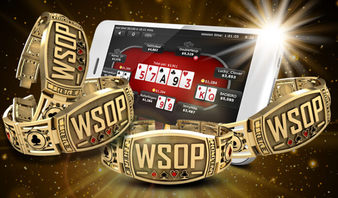 Ready for Action: First Week of 2021 WSOP Online Promises Action