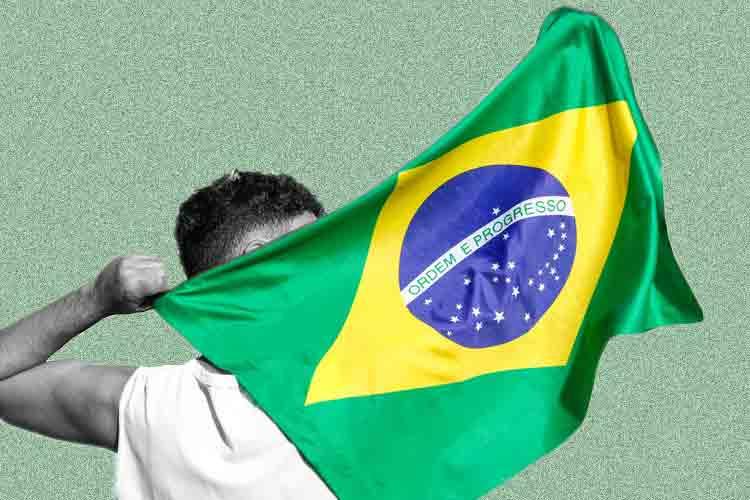 Yellow, Green, & Gold: Brazilian WSOP Online Dominance No Surprise