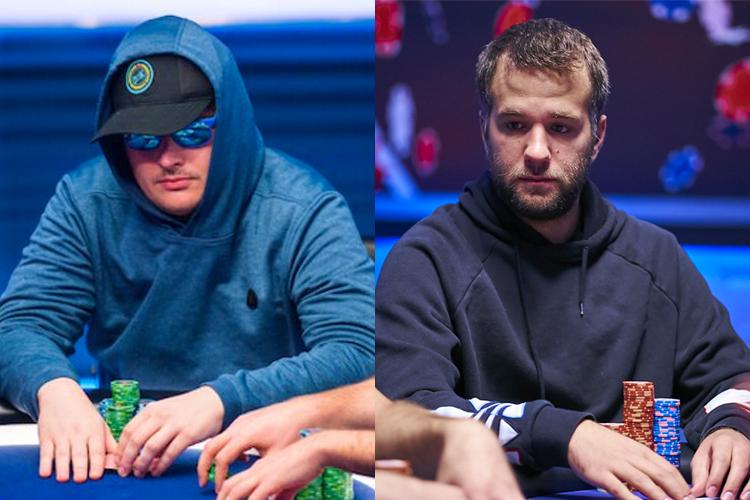 Christian Rudolph, Ivan Zufic Take Home PokerStars WCOOP Titles