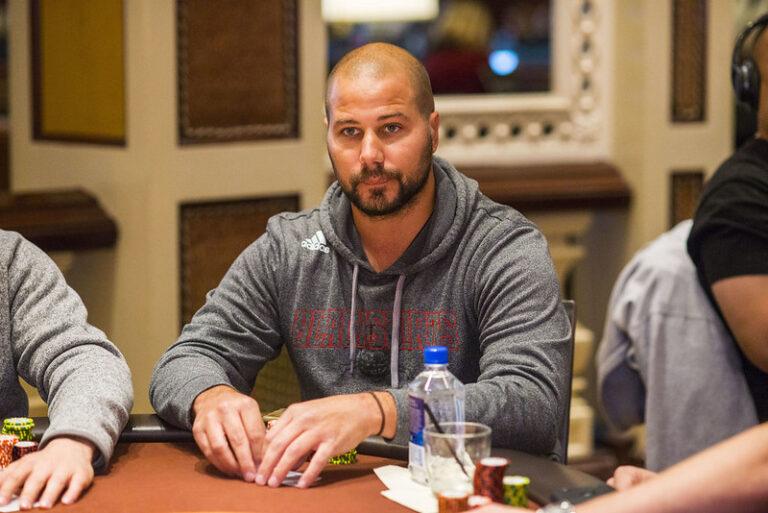 Dan Sindelar Takes Down WSOP Online Grand Finale for $159K