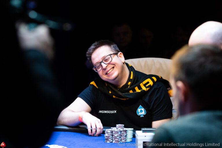 Israel's Gabi Livshitz Conquers WSOP Online PLOSSUS for $152K