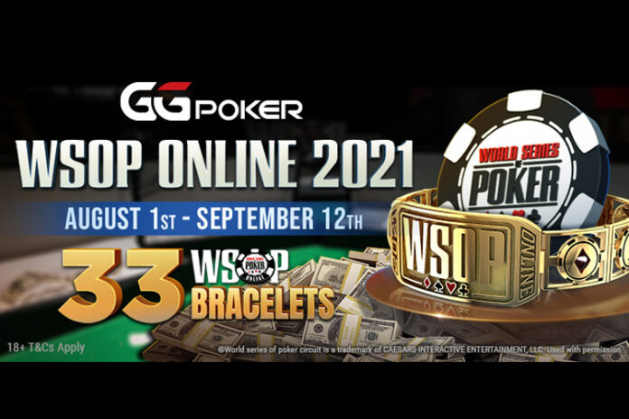 Sadirov Topples Vieira Heads-Up to Claim WSOP Short Deck Crown