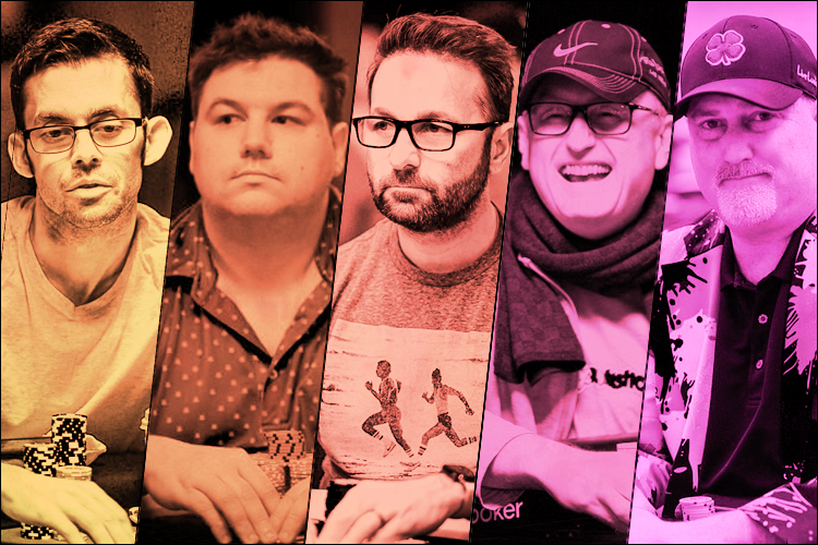 Five Former WSOP Players of the Year On How To Win It In 2021