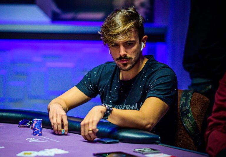 WCOOP: Dzivielevski Topples Veldhuis, Takes Home Two Titles