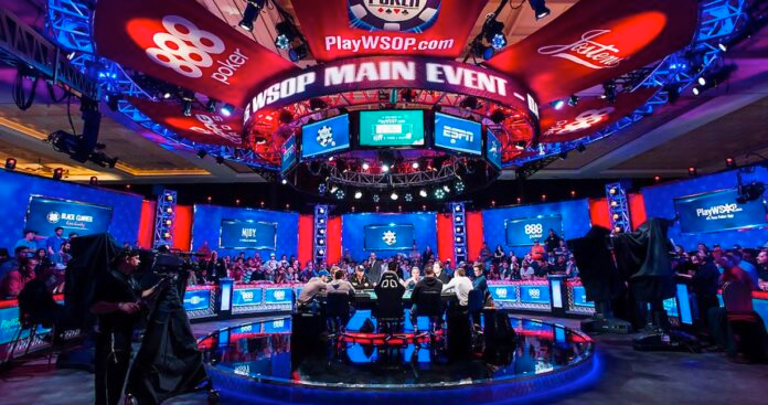 WSOP Adds Two Starting Flights To 2021 Main Event As U.S. Travel Restrictions Ease