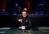 Anthony Zinno WSOP 2