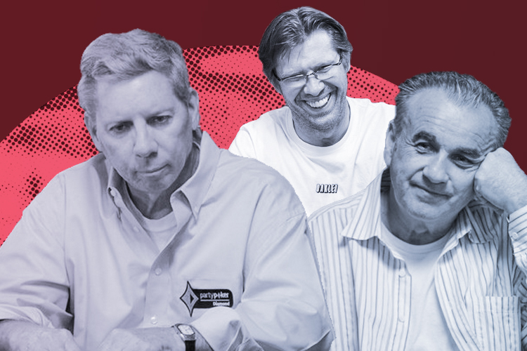 The WSOP's Reunion Is A Time To Celebrate, Also To Remember